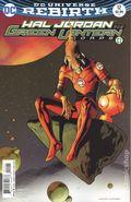 Hal Jordan and The Green Lantern Corps (2016) 12B