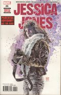Jessica Jones (2016 2nd Series) Now 4A