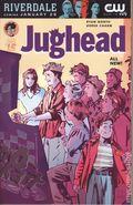 Jughead (2015 2nd Series) 12C