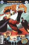 New Super Man (2016) 7A