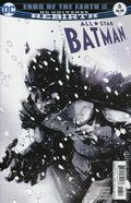 All Star Batman (2016) 6A