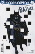 All Star Batman (2016) 6C