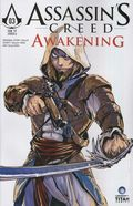 Assassin's Creed Awakening (2016 Titan) 3A