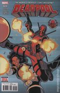 Deadpool (2015 4th Series) 24A