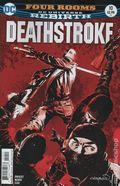 Deathstroke (2016 3rd Series) 10A