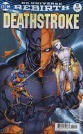 Deathstroke (2016 3rd Series) 10B