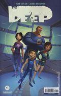 Deep (2016) 1A