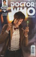 Doctor Who the Eleventh Doctor Year Three (2016) 1A