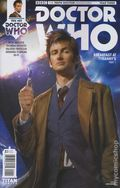 Doctor Who The Tenth Doctor (2016) Year Three 1A
