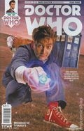 Doctor Who The Tenth Doctor (2016) Year Three 1B