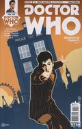 Doctor Who The Tenth Doctor (2016) Year Three 1E