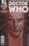 Doctor Who The Twelfth Doctor Year Two (2015) 13A