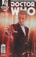 Doctor Who The Twelfth Doctor Year Two (2015) 13B