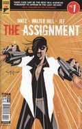 The Assignment (2017 Titan) 1B
