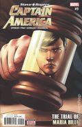 Captain America Steve Rogers (2016) 9A