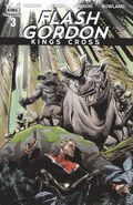 Flash Gordon Kings Cross (2016) 3B