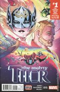 Mighty Thor (2015 2nd Series) 15A