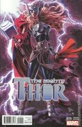 Mighty Thor (2015 2nd Series) 15D