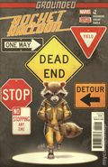 Rocket Raccoon (2016) 2A