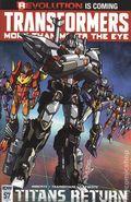 Transformers More than Meets the Eye (2012 IDW) 57RI