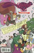 Unbeatable Squirrel Girl (2015 2nd Series) 16C