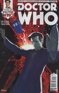 Doctor Who the Eleventh Doctor Year Three (2016) 1D