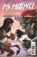 Ms. Marvel (2015 4th Series) 14