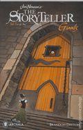 Storyteller Giants (2016 Boom) Jim Henson 2