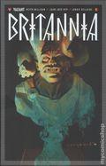 Britannia (2016 Valiant) 1I