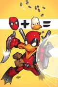 Deadpool the Duck Poster by David Nakayama (2017) ITEM#1