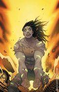 Hulk Poster by Elizabeth Torque (2017 Marvel) ITEM#1
