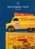 Matchbox Toys SC (2017 Bloomsbury) 1-1ST