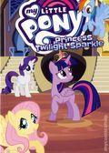 My Little Pony Princess Twilight Sparkle TPB (2017 IDW) 1-1ST