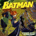 Batman Poison Ivy's Scare Fair SC (2017 HarperCollins) 1-1ST