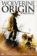 Wolverine Origin HC (2017 Marvel) Complete Collection 1-1ST