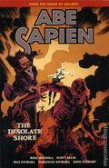 Abe Sapien TPB (2008-Present Dark Horse) 8-1ST