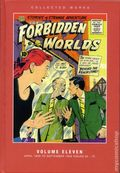 ACG Collected Works: Forbidden Worlds HC (2011 PS Artbooks) 11-1ST