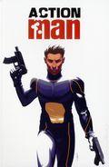 Action Man TPB (2017 IDW) 1-1ST