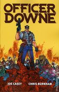 Officer Downe TPB (2017 Image) 1-1ST
