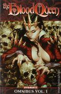 Blood Queen Omnibus TPB (2017 Dynamite) 1-1ST