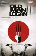 Old Man Logan TPB (2015- Marvel) 3-1ST
