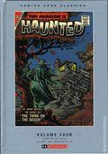 Pre-Code Classics: This Magazine is Haunted HC (2016-2017 PS Artbooks) 4-1ST