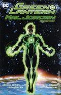 Green Lantern Hal Jordan TPB (2017 DC) 1-1ST