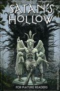 Satan's Hollow HC (2017 Zenescope) 1-1ST