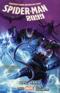Spider-Man 2099 TPB (2015- Marvel NOW) 5-1ST