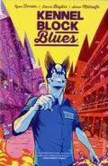 Kennel Block Blues TPB (2017 Boom Studios) 1-1ST