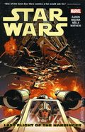 Star Wars TPB (2015- Marvel) By Jason Aaron and Kieron Gillen 4-1ST