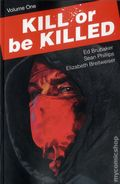 Kill or Be Killed TPB (2017 Image) 1-1ST