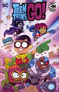 Teen Titans Go TPB (2015-2017 DC) 3-1ST