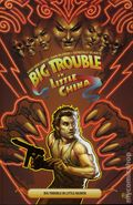 Big Trouble in Little China TPB (2015-2017 Boom Studios) 5-1ST